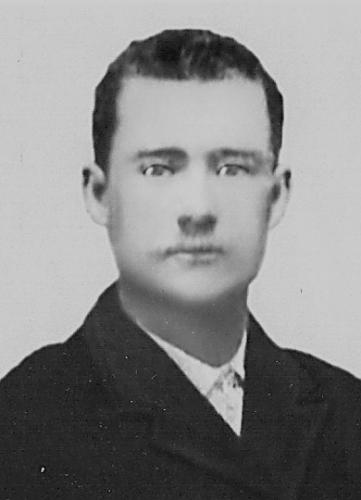 John (Johnnie) William Sutton